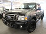 2006 Ford Ranger 4X4 SUPERCAB in Laval, Quebec