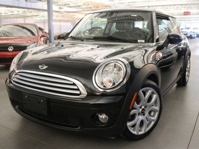 2009 mini cooper base laval quebec used car for sale. Black Bedroom Furniture Sets. Home Design Ideas