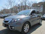 2011 Acura RDX Tech Pkg 5sp at in Toronto, Ontario