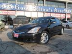 2010 Nissan Altima LEATHER SEATS AND SUNROOF in North York, Ontario
