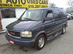 1998 GMC Safari $ 2 4 9 8 / Minivan / 7 PASSENGERS / LOADED / CLEA in Scarborough, Ontario