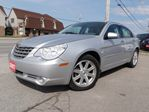 2007 Chrysler Sebring Limited in Fort Erie, Ontario