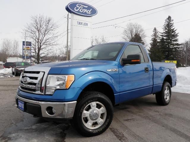 2010 Ford F-150 XLT 4x4 - Port Perry, Ontario Used Car For Sale