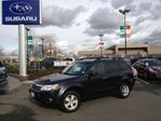 2010 Subaru Forester 