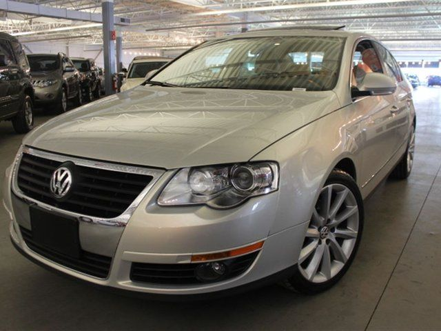 2009 Volkswagen Passat 2.0 TSI - Laval, Quebec Used Car For Sale