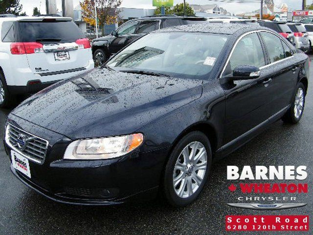 2010 Volvo S80 3.2 - Surrey, British Columbia Used Car For Sale