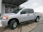 2009 Nissan Titan 5.6 4WD CREW CAB AUTO in Dartmouth, Nova Scotia