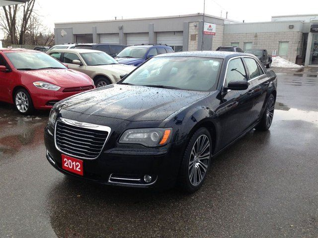 2012 Chrysler 300 300S in Mississauga, Ontario