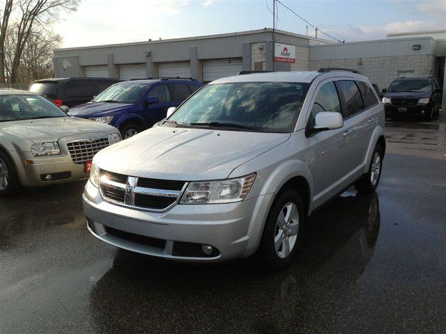 2010 Dodge Journey SXT in Mississauga, Ontario
