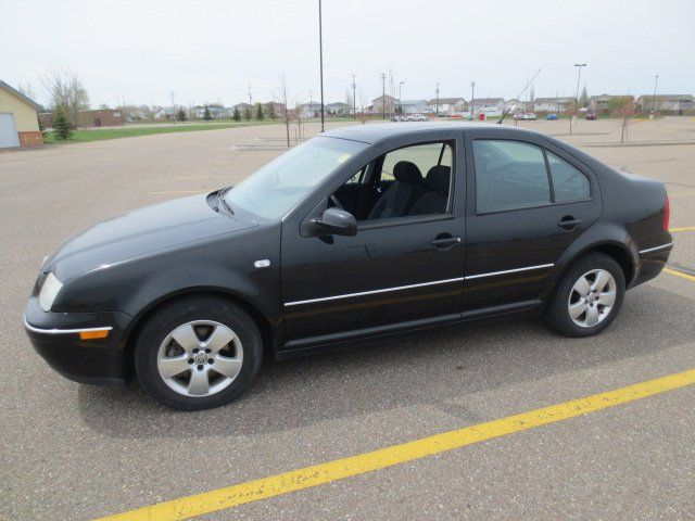 2005 volkswagen jetta gli sedan medicine hat alberta. Black Bedroom Furniture Sets. Home Design Ideas