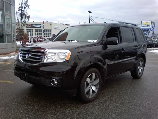 2013 honda pilot sold sold rexdale ontario used car for sale. Black Bedroom Furniture Sets. Home Design Ideas