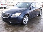 2012 Buick Regal CX - TOUCHSCREEN in Calgary, Alberta