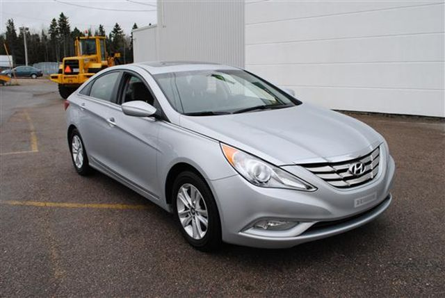 2012 Hyundai Sonata Gls Chicoutimi Quebec Used Car For Sale