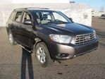 2008 Toyota Highlander SR5 AWD in Quebec, Quebec