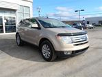 2007 Ford Edge LTD V6 AWD CUIR + TOIT AWD in New Richmond, Quebec