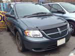 2005 Dodge Caravan Minivan in Scarborough, Ontario
