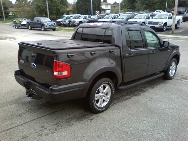 2007 ford explorer sport trac xlt sport utility pickup in caledonia. Cars Review. Best American Auto & Cars Review