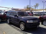 2011 Lincoln Navigator Sport Utility in London, Ontario