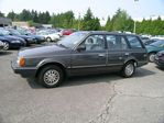 1987 Mazda 323 AIR CARED in Surrey, British Columbia