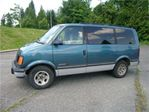 1994 GMC Safari XT in Surrey, British Columbia