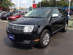 2009 Lincoln MKX ***all wheel drive, Luxury package.*** in Burlington, Ontario