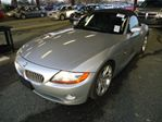 2004 BMW Z4 3.0i ROADSTER! NEW TIRES! CERTIFIED! in Guelph, Ontario