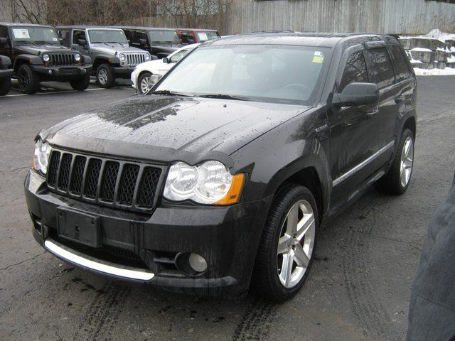 2010 jeep grand cherokee srt8 loaded new tires and brakes in niagara. Cars Review. Best American Auto & Cars Review