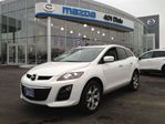 2011 Mazda CX-7