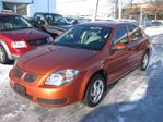 2007 Pontiac G5 SE like new,73K,loaded,fnc.avlb,no crdt,no prbl.$ 5495 in Ottawa, Ontario