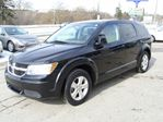 2009 Dodge Journey SXT - LOADED - BLUETOOTH - POWER SEAT - ALLOYS in Aurora, Ontario