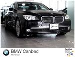 2010 BMW 750 Li xDrive in Montreal, Quebec