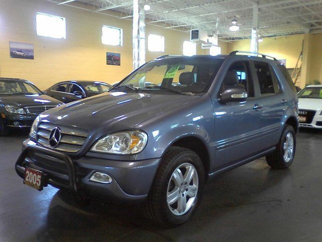 2005 mercedes benz m class ml350 special edition 13 800 for 2005 mercedes benz ml350