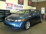 2008 Honda Civic LX Sedan in Calgary, Alberta