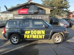2008 Jeep Patriot Sport in Ottawa, Ontario