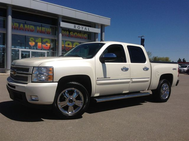 2013 chevrolet silverado 1500 ltz nav sunroof 0 financing in. Cars Review. Best American Auto & Cars Review