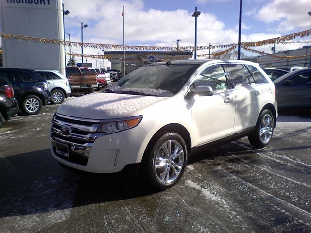 2013 ford edge limited sport utility london ontario used car for sale. Black Bedroom Furniture Sets. Home Design Ideas