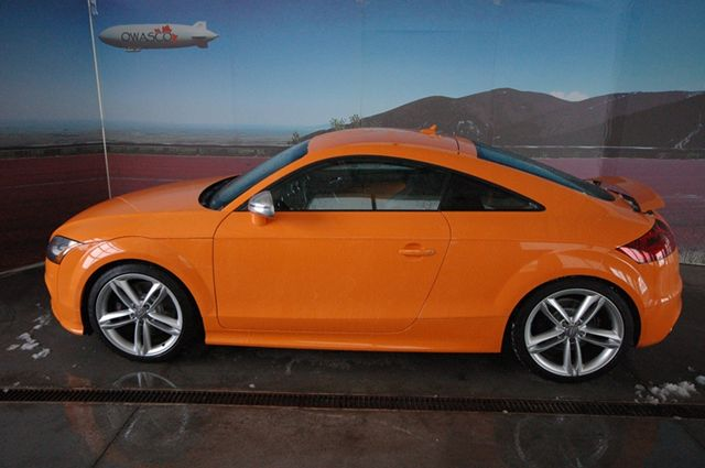 2009 audi tt s 2 0t whitby ontario used car for sale. Black Bedroom Furniture Sets. Home Design Ideas