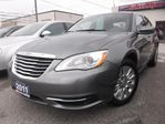 2011 Chrysler 200 LX in Tilbury, Ontario