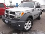 2007 Dodge Nitro SE in Chatham, Ontario