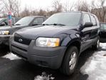 2003 Ford Escape XLS Duratec in Dundas, Ontario