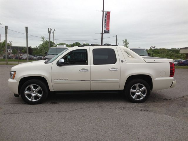 2013 chevrolet avalanche ltz navigation sunroof 22 inch wheels in. Cars Review. Best American Auto & Cars Review