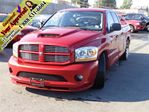 2006 Dodge RAM 1500 Regular Cab  SRT10 Short Box in Langley, British Columbia