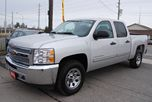 2012 Chevrolet Silverado 1500 LT in Ottawa, Ontario