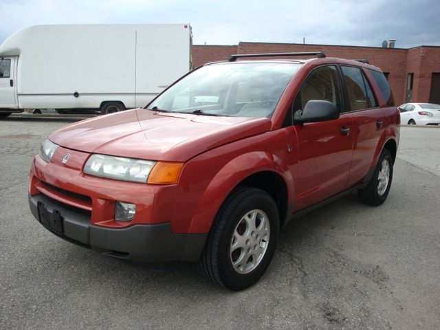 2002 saturn vue v6 awd loaded as is woodbridge ontario used car for sale. Black Bedroom Furniture Sets. Home Design Ideas