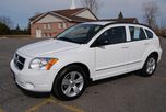 2012 Dodge Caliber SXT in Ottawa, Ontario