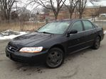 2002 Honda Accord EX in Toronto, Ontario