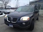 2008 Pontiac Montana SV6