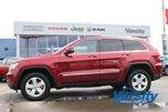 2012 Jeep Grand Cherokee Laredo in Calgary, Alberta
