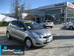 2009 Toyota Yaris LE CONVENINECE PACKAGE in Port Moody, British Columbia