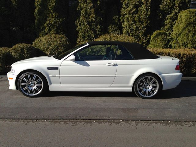 2006 bmw 3 series m3 coquitlam british columbia used. Black Bedroom Furniture Sets. Home Design Ideas